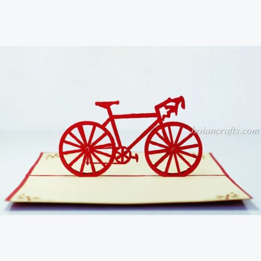 3D Pop up cards 13