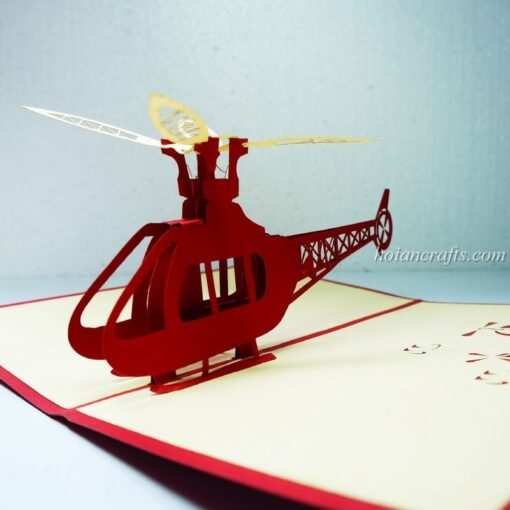 3D Pop up cards 14
