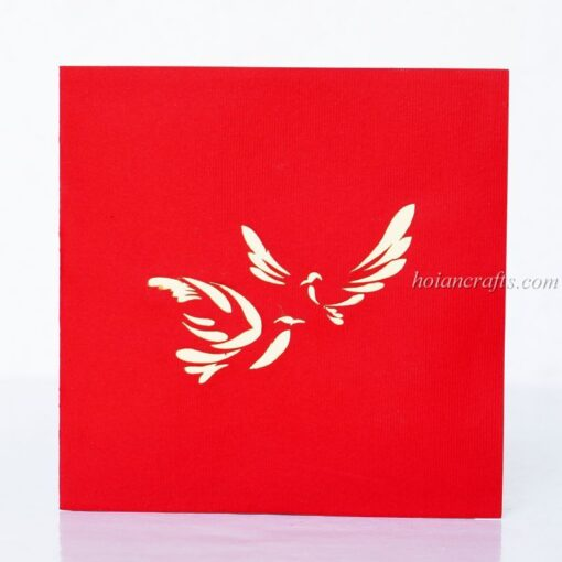 3D Pop up cards 16