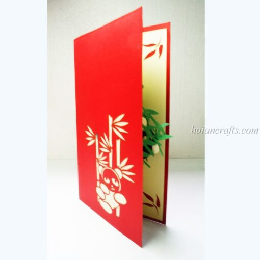 Dragon 3D Pop Up Cards 04