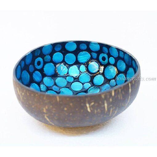 Coconut Lacquer Bowl 15