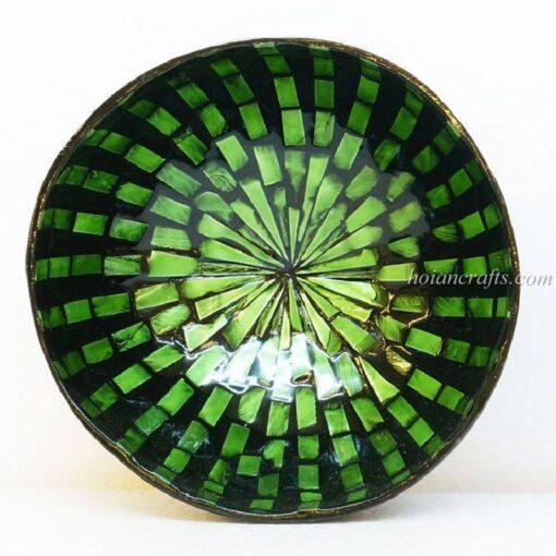 Coconut Lacquer Bowl 27