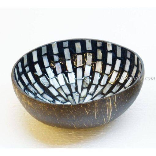 Coconut Lacquer Bowl 29