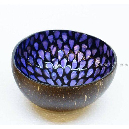 Coconut Lacquer Bowl 35