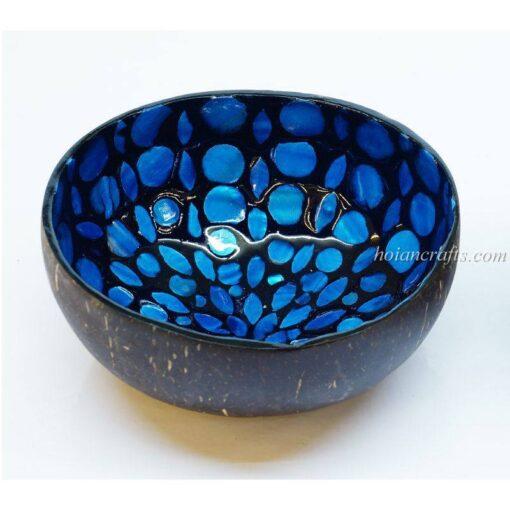 Coconut Lacquer Bowl 37