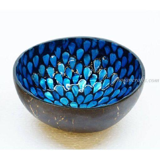Coconut Lacquer Bowl 42