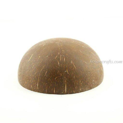 Coconut Lacquer Bowl 4