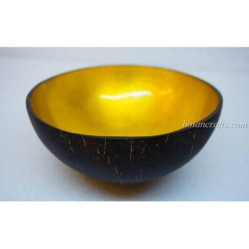 Coconut Lacquer Bowl 5