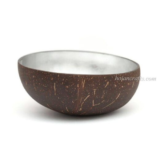 Coconut Lacquer Bowl 8