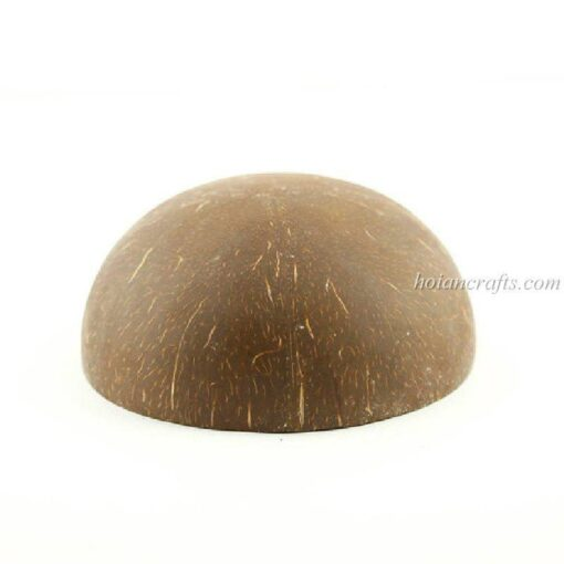 Coconut Lacquer Bowl 9