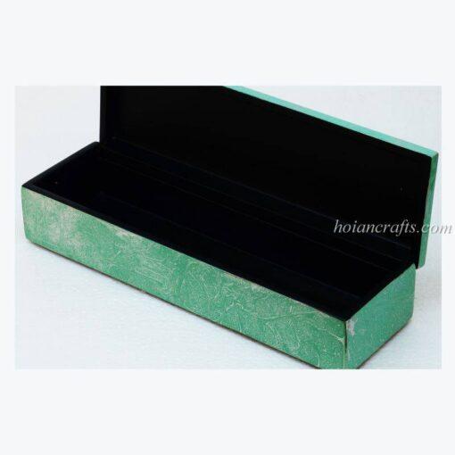Lacquer box 1