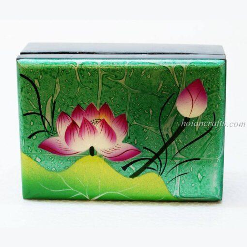 Lacquer box 10