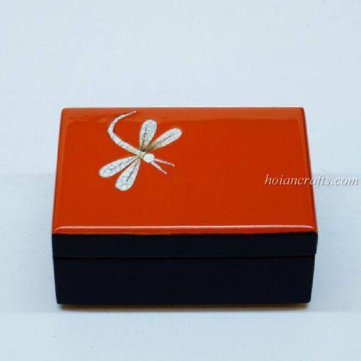Lacquer box 25