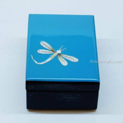 Lacquer box 26