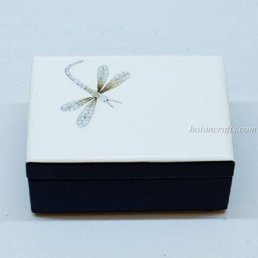 Lacquer box 9