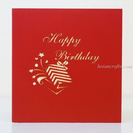 Beautiful 3d Pop Up Cards 04