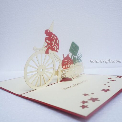 Beautiful 3d Pop Up Cards 05