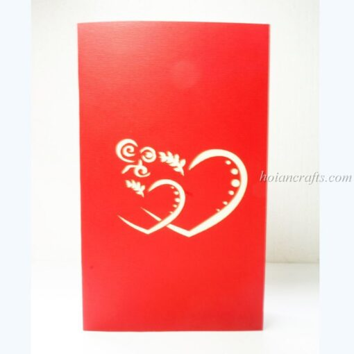 Pop up love cards 9