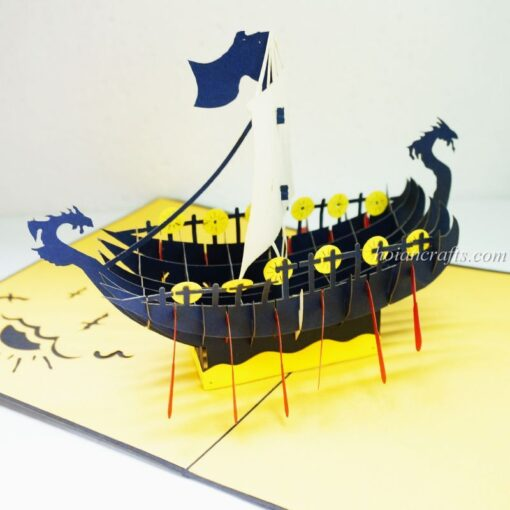Pop up ship cards 14