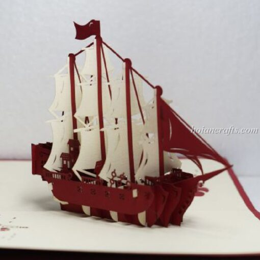 Pop up ship cards 2