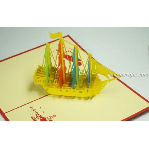 Pop up ship cards 3