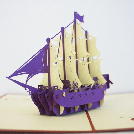 Pop up ship cards 9