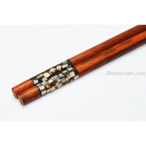 Wooden Chopsticks 12