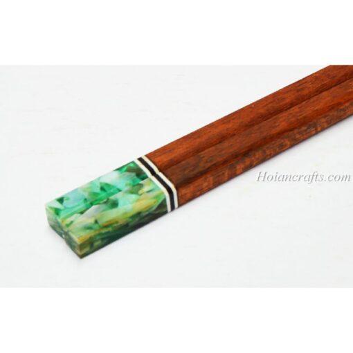 Wooden Chopsticks 15a