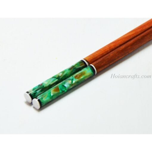 Wooden Chopsticks 2