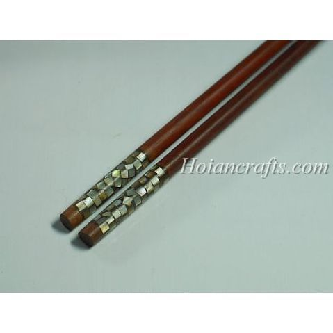 Wooden Chopsticks 34