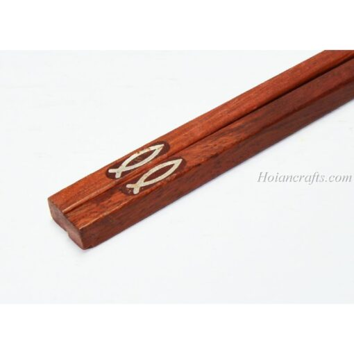 Wooden Chopsticks 6