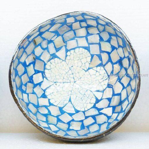 Coconut Lacquer Bowl 55