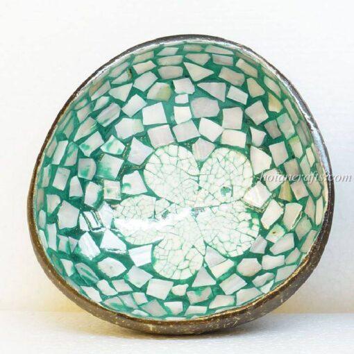 Coconut Lacquer Bowl 56