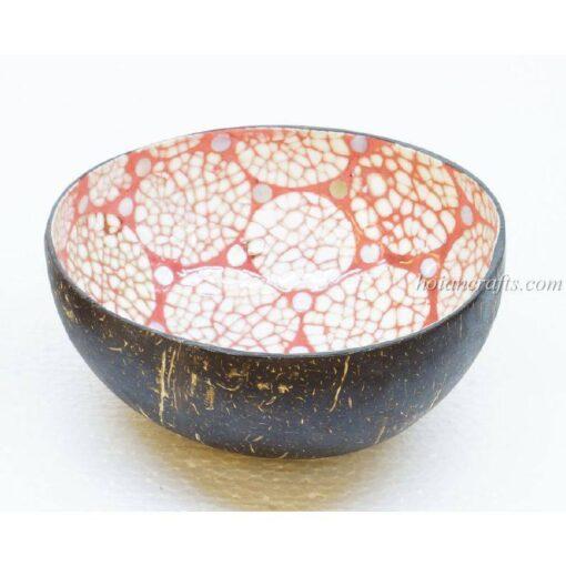 Coconut Lacquer Bowl 58