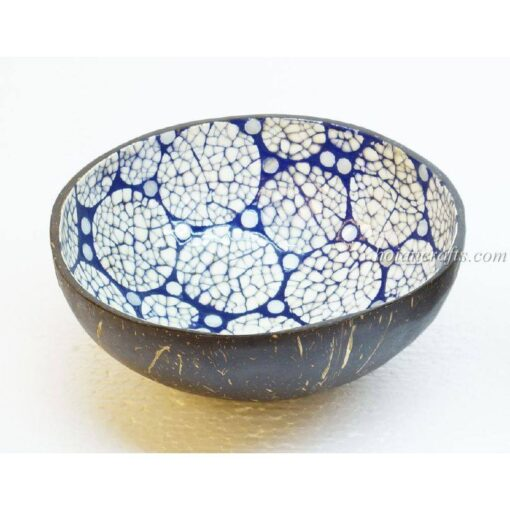 Coconut Lacquer Bowl 59