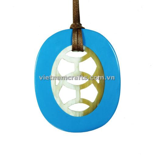 Buy Wholesale Buffalo Horn Jewelry Pendant 60 (2)