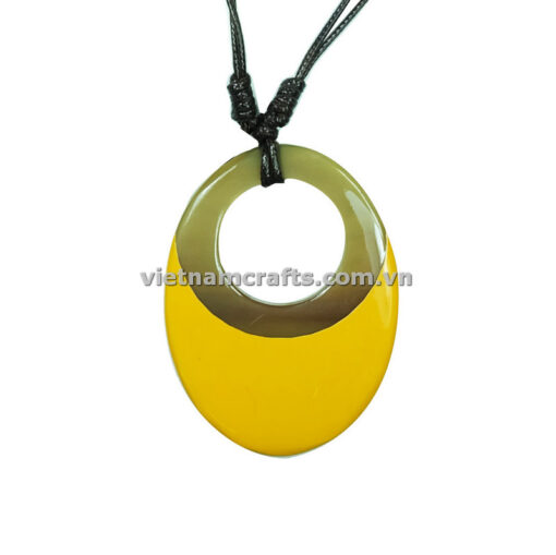 Buy Wholesale Buffalo Horn Jewelry Pendant 72 (3)