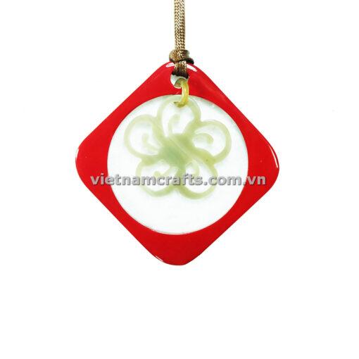 Buy Wholesale Buffalo Horn Jewelry Pendant 77 (2)
