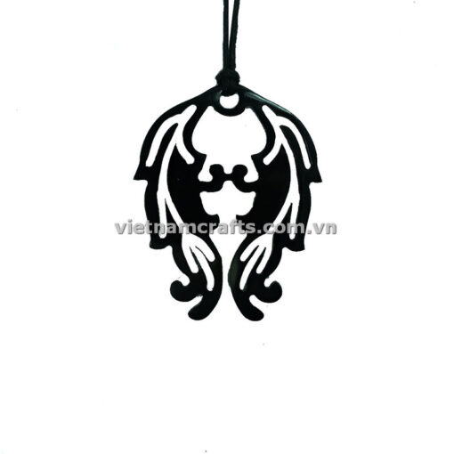 Buy Wholesale Buffalo Horn Jewelry Pendant 86