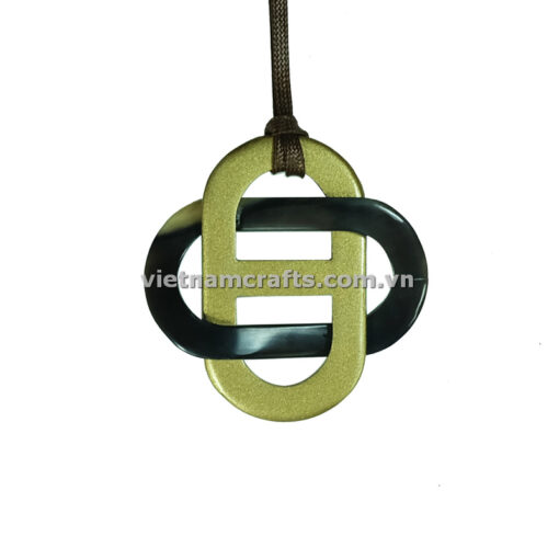 Buy Wholesale Buffalo Horn Jewelry Pendant 88 (2)