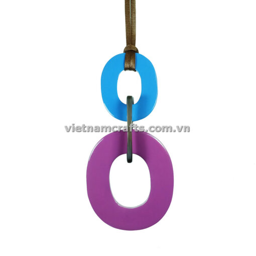 Buy Wholesale Buffalo Horn Jewelry Pendant 99 (2)