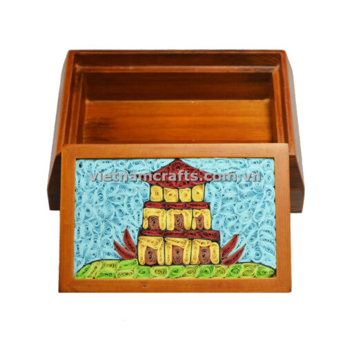 Buy Wholesale Crafts Quilling Card Box 18 (3)