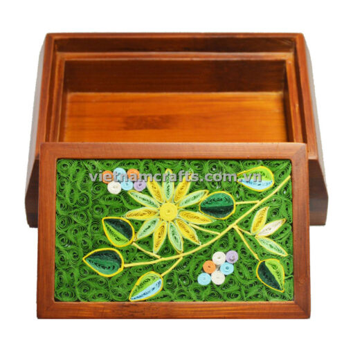 Buy Wholesale Crafts Quilling Card Box 21 (3)