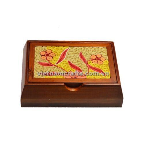 Buy Wholesale Crafts Quilling Card Box 22 (2)