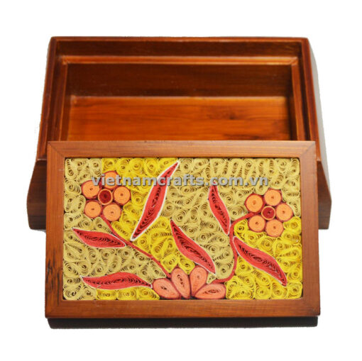 Buy Wholesale Crafts Quilling Card Box 22 (3)