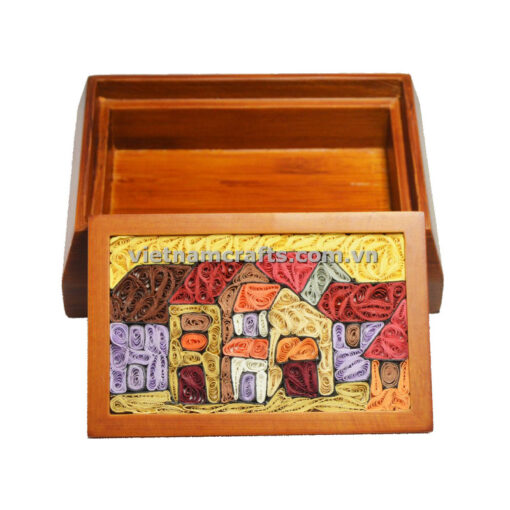 Buy Wholesale Crafts Quilling Card Box 26 (1)