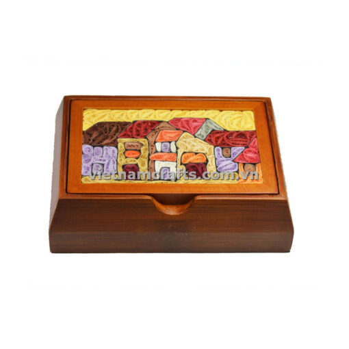 Buy Wholesale Crafts Quilling Card Box 26 (2)
