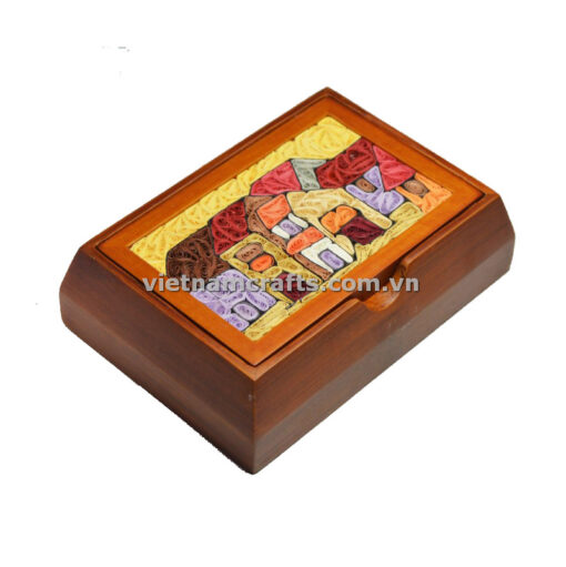 Buy Wholesale Crafts Quilling Card Box 26 (3)