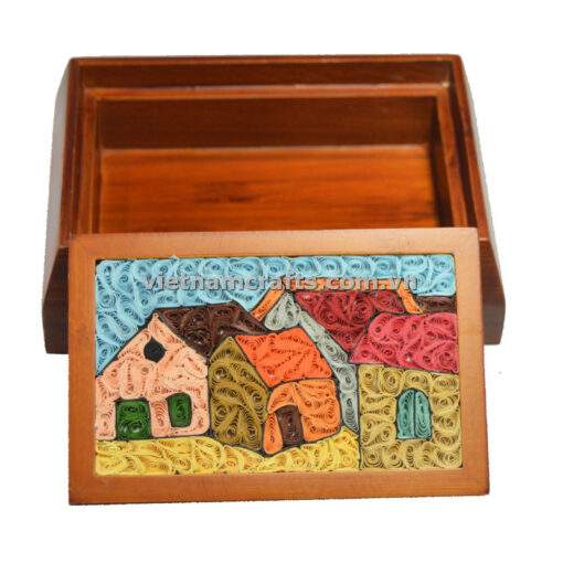 Buy Wholesale Crafts Quilling Card Box 28 (2)