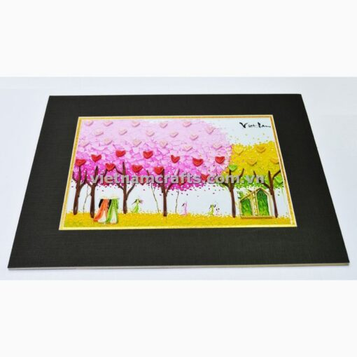 Buy Wholesale Crafts Quilling Painting 03 (3)